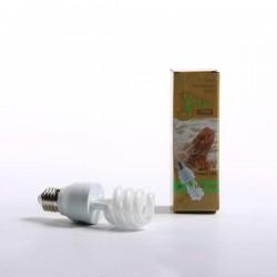 Jekotribe Spiral Fluorescent Lamp Desert Life UVB 10.0